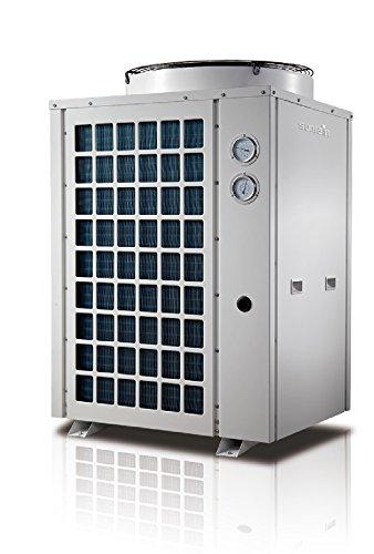 Pompe à chaleur air eau by ECOPROPULSION pompe à chaleur eau chaude sanitaire, pompe à chaleur air eau, pompe à chaleur HWH-0100XT-IIV 10.145Kw/220V code 6014