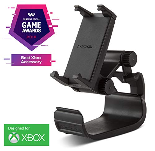PowerA - Soporte de juego para móvil Moga para mandos...