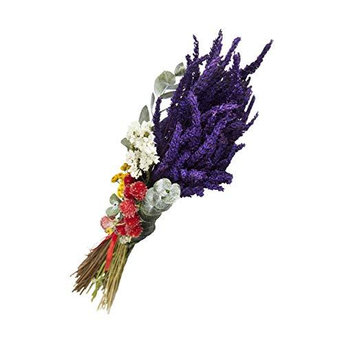 Lavanda Experience, Ramo de Flores Naturales Preservadas de
