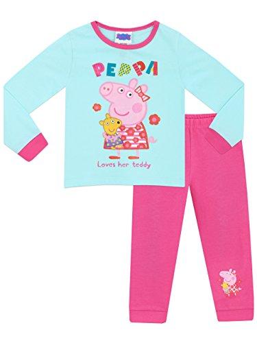Peppa Pig - Pijama para niñas 4-5 Años