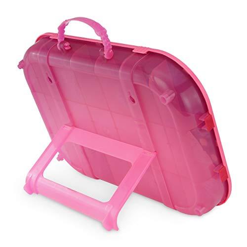 Image 3 - MGA- Jouet et Coffret de Rangement du défilé de Mode ambulant L.O.L. Surprise avec poupée : Hot Pink Toy, 562689, Multicolore