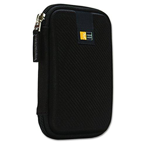 Case Logic EHDC101K Housse de protection semi-rigide pour disque dur...