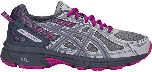 [アシックス] レディース スニーカー Women's GEL-Venture 6 Running Shoe [並行輸入品]