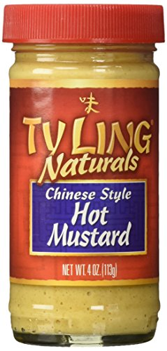 Ty Ling Mustard Chinese Hot