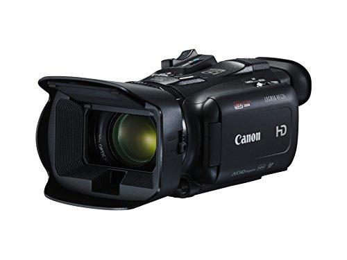 Canon Legria HF G26 Videocamera Digitale Compatta Full HD, Nero