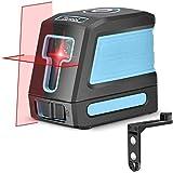 Self Leveling Laser Level - 50ft Cross Line Laser level Laser Line leveler Beam Tool for...