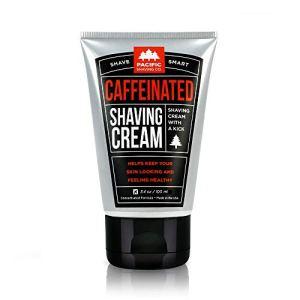 Pacific Shaving Cream