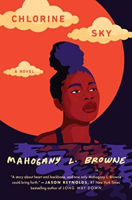Amazon.com: Chlorine Sky eBook: Browne, Mahogany L.: Kindle Store