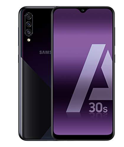 Samsung Galaxy A30s - Smartphone de 6.4' Super AMOLED (4 GB RAM,...