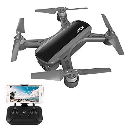 YTGOOD JJRC X9 - Heron GPS 5G, Wi-Fi, FPV con Telecamera 1080P, Tasso di Posizionamento Ottico di Drone RC Quadcopter RTF VS Dream
