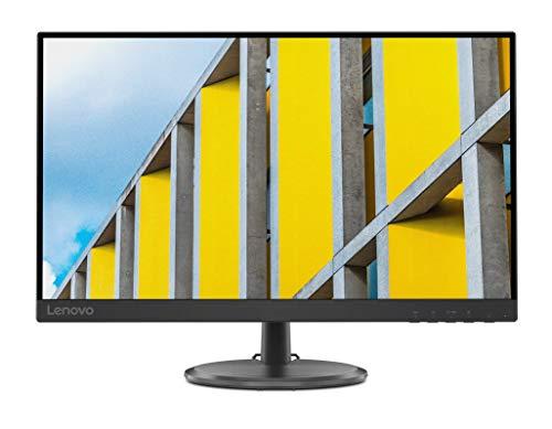 Lenovo D27-30 - Monitor de 27' (Pantalla FullHD, FreeSync, Gaming, 75 Hz, 5...