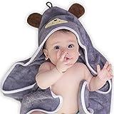 Premium Hooded Baby Towel,...