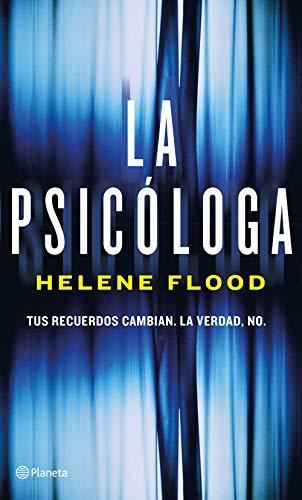 La psicóloga (Planeta...
