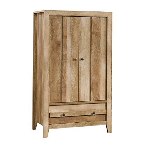 wardrobe for small spaces