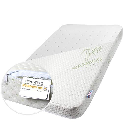 Gommapiuma a taglio immediato e su misura, rivestimento materassi in finta pelle e cuscini e sagomati di tutte le. 11 Migliori Materassi In Gommapiuma Di Maggio 2021 Con Recensioni