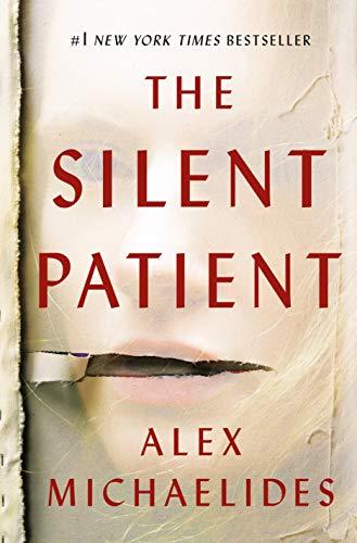 The Silent Patient by [Alex Michaelides]