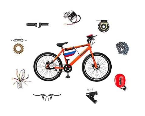 Geekay-Unisex-24-PMDC-Motor-All-Mountain-Cycle-Magnet-Pedal-Assist-Sensor-For-Non-Gear-Bicycle-Disc-Non-Disc-Brake-Multicolor-Wheel-26-inches-Frame-17-inches-Multicolor-Over-23-Years