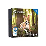 Tractive 3G GPS Dog Tracker – Dog Tracking Device with