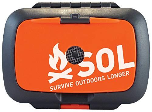 S.O.L. Survive Outdoors Longer Origin Survival Tool