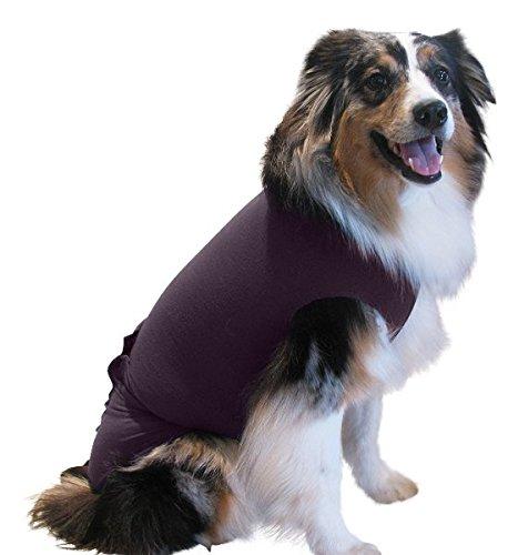 Surgi~Snuggly E Collar Alternative Dog Body Suit...