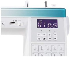Janome Sewist 780DC Review