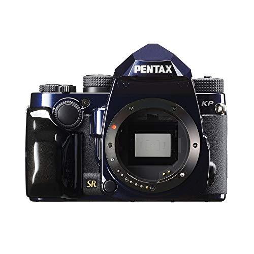 リコーイメージング PENTAX KP JLTD(DN)BODY デジタル一眼レフカメラ KP J limited ボディキット (Dark Night Navy)