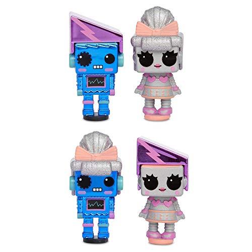 Image 4 - LOL Surprise Jouets collectionnables pour filles – Avec 5 surprises et accessoires - Tiny Toys Series 1