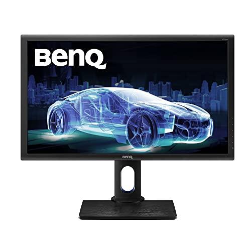 BenQ デザイナーズモデル PD2700Q 27インチ/WQHD/IPS/miniDP搭載/Dual view対応
