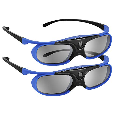 41c3QNIwhIL - The 7 Best 3D Active Glasses in 2020