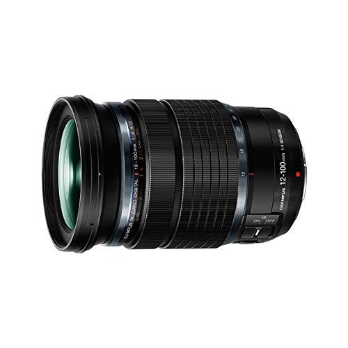 Olympus M.Zuiko Digital ED 12-100mm F4.0 PRO Lens,...