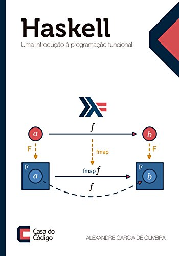 Haskell: An introduction to functional programming