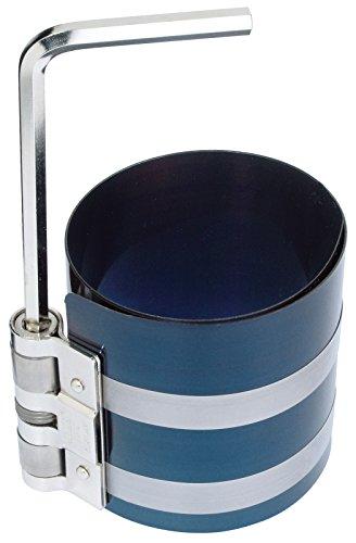 Gedore Fascia elastica per segmenti 80 mm, d 90-175 mm - 125 2