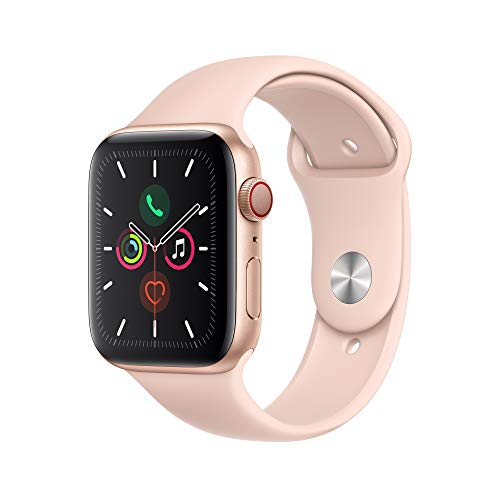 Apple-Watch-Series-5-GPS-Cellular-44mm-Gold-Aluminum-Case-with-Pink-Sport-Band