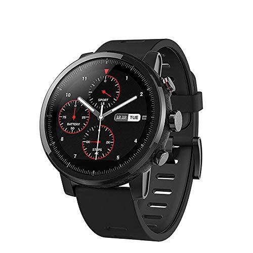 Amazfit Verge Lite Smartwatch Deportivo - 20h de Batería |GPS+GLONASS...