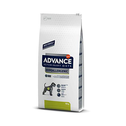 ADVANCE Veterinary Diets Hypoallergenic - Pienso para Perros...