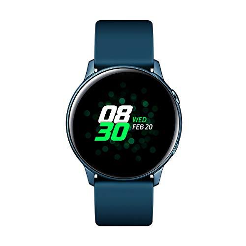 "Samsung Galaxy Watch Active – Smartwatch (1,1"",40mm, Tizen, 768 MB..."