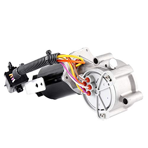 Aintier Transfer Case Shift Motor Fit for 97-02 Ford Expedition 96-03 Ford F-150 04-04 Ford F-150 Heritage 96-99 Ford F-250 97-97 Ford F-250 HD 01-03 Ford Lobo