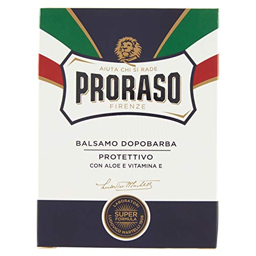Proraso Balsamo Dopobarba Protettivo, 100 ml