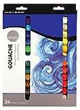 Daler Rowney - 126600924 - Kit De Loisirs Créatifs - Ensemble Gouache...