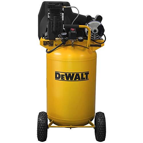 DEWALT DXCMLA1983054 30-Gallon Portable Air...