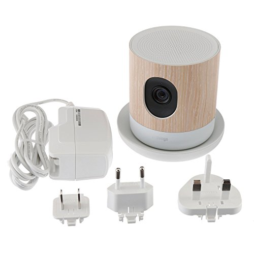 Withings Home - Wi-Fi Security Camera with Air Quality Sensors 1