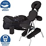 EARTHLITE Portable Massage Chair Package VORTEX - Portable, Compact,...