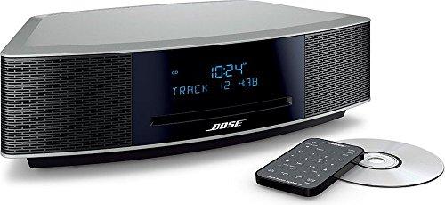Bose Wave music system IV プラチナムシルバー
