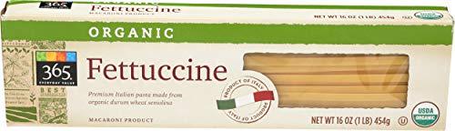 41cTTjq0bSL Vegan Fettuccine Alfredo
