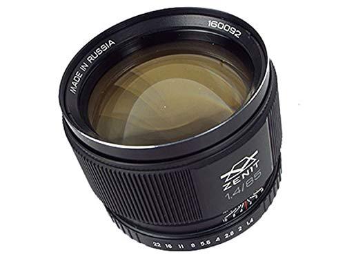 ※新品※MC ZENITAR-1N 85mm/f1.4 NIKONマウント