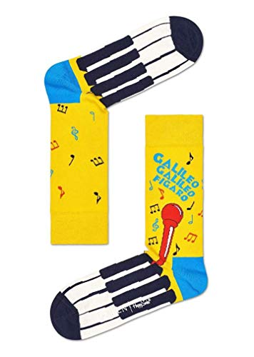 Calzini Queen -Bohemian Rhapsody Sock-(41-46)