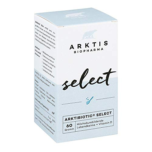 Arktibiotic Select Pulver 60 g
