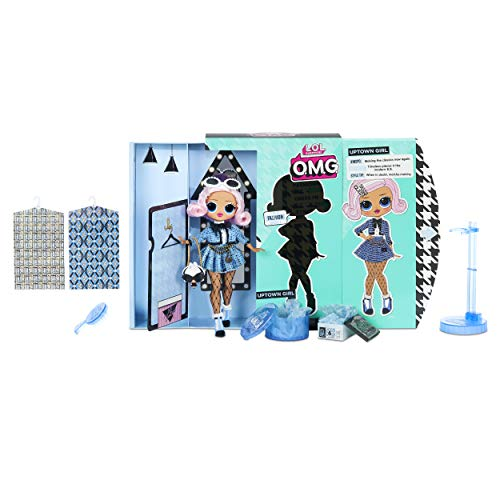 Image 1 - LOL Surprise OMG 38 Doll- Uptown Girl