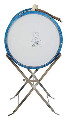 Sai Musical 2 Bass Drum Stand Only