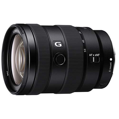 ソニー SONY 標準ズームレンズ E 16-55mm F2.8 ソニー Eマウント用レンズ(APS-Cサイズ用) SEL1655G